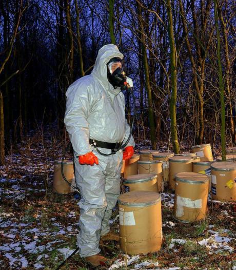 Brabant voert strijd tegen  drugscriminaliteit op: 'Overheid mag het niet afleggen tegen criminelen'