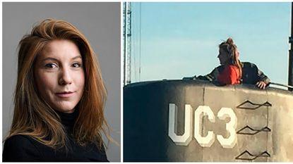 """Uitvinder bekent in zaak verdwenen journaliste: """"Ze stierf bij ongeluk op mijn duikboot en ik begroef haar op zee"""""""