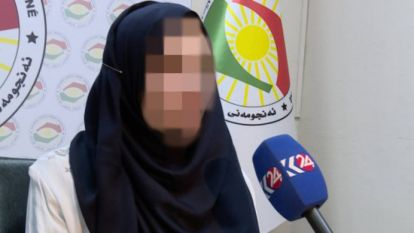 2 jaar cel voor Nederlandse jihadverdachte Laura H., maar ze moet niet terug naar de gevangenis