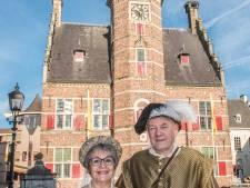 Ernst Lamers: 'Stadhuis al vier eeuwen verbindende factor'