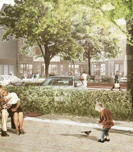 Start aanleg Singelpark Oldenzaal begint in september 2020