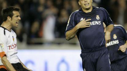 Van Mitrovic tot Ronaldo: ook deze vijf voetballers hadden wel eens ruzie met de weegschaal