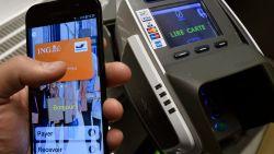Bancontact en Payconiq wisselen eigen apps in voor nieuwe, gezamenlijke betaal-app