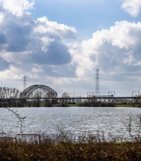 Arnhem ziet Gat van Moorlag als plek voor woonboten