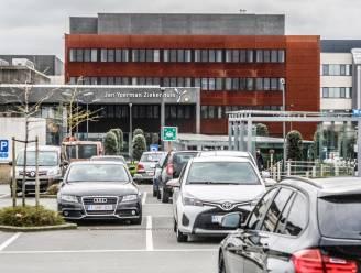"""Vanaf zaterdag geen bezoek meer mogelijk in Jan Yperman Ziekenhuis: """"We willen onze patiënten, medewerkers en artsen maximaal beschermen"""""""