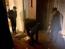 In quarantaine zittende Jetten (D66) wil aangifte doen na 'ongewenst huisbezoek' boeren