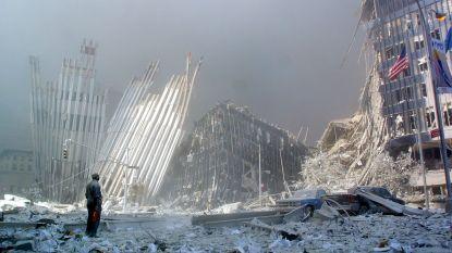 Opvallend veel borstkanker bij mannen die met 9/11 bij Ground Zero werkten