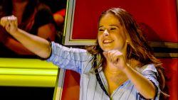 """Laura Tesoro: """"Soms ben ik ook maar een meisje van 22 dat onzeker is"""""""
