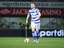 De Graafschap zonder geschorste Van den Boomen tegen FC Dordrecht