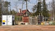 Oppositie vindt 23.000 euro voor sokkel voor acht meter hoge totempaal in kasteeldomein te duur