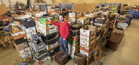 Almelose Kringloop XL blijft open, maar 'dit moet niet te lang duren'