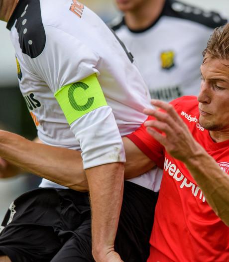 FC Twente speelt oefenduel in Bristol