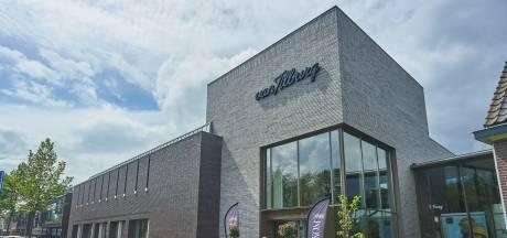 Winkels Van Tilburg weer open
