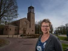 Primeur: vrouwelijke dominee voor protestantse gemeente Denekamp