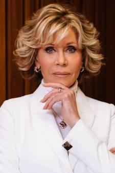 Jane Fonda niet trots op haar facelift