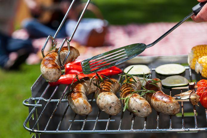 Barbecueën gaat nog beter met goed gereedschap.