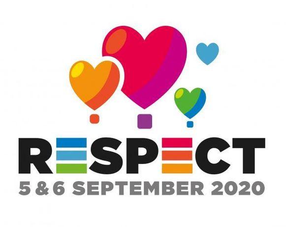 Geen Vredefeesten met het bekende ballonfestival dit jaar, maar wel het alternatieve ballonspektakel Respect.