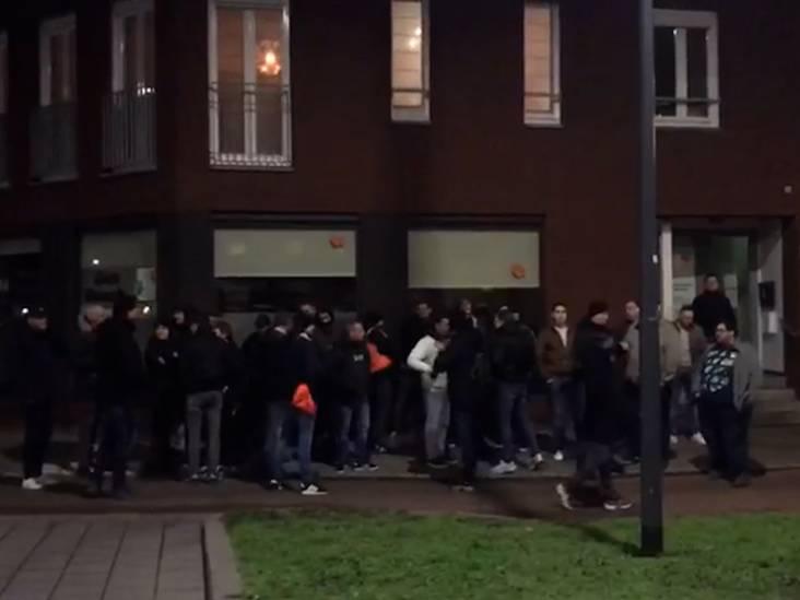 FC Den Bosch supporters op de bres voor de stad: 'Dit moeten we doen als Bosschenaren'