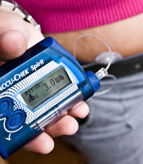 Diabetespatiënten bereiden zich voor op ultieme wandeluitdaging