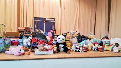 Gezocht: warme kleding en speelgoed voor arme Mechelaars