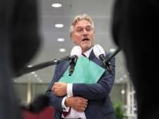 Burgemeester Jorritsma stopt wegens coronacrisis tijdelijk als MRE-voorzitter