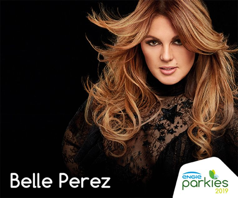 Belle Perez.