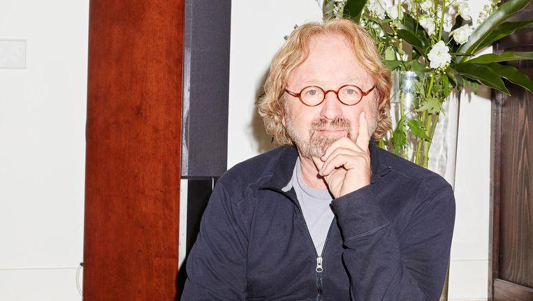 Harry de Winter: 'Als je kritiek op Israël levert, ben je in de ogen van sommige Joden een verrader. Ik werd als querulant gezien' Beeld Valentina Vos