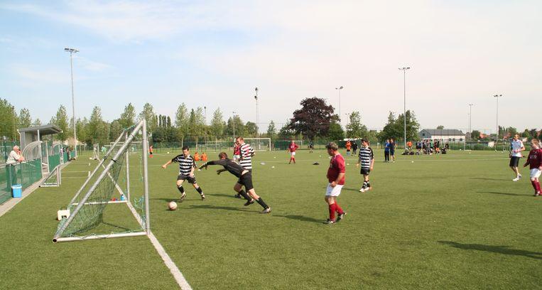 Puyenbeke wordt omgevormd tot een sport- en recreatiepark.