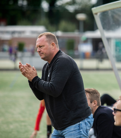 Wouter Blok verlaat korfbalclub DSC