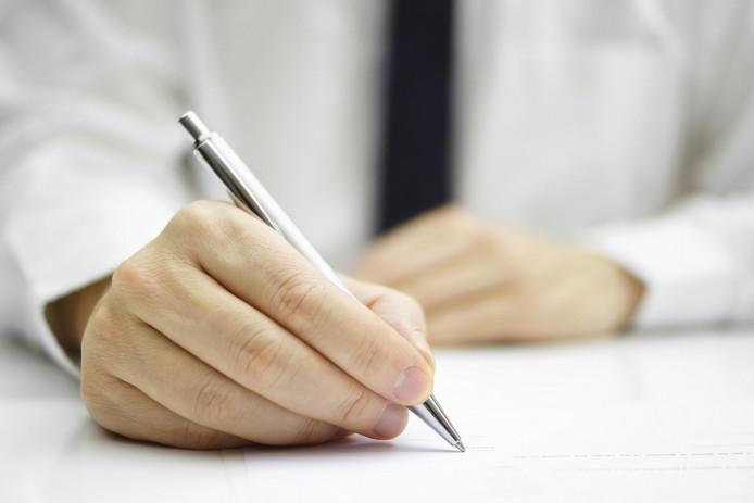 Een onderzoek moet uitwijzen of de meeste bedrijven in Renesse te porren zijn voor een Bedrijven Investerings Zone.