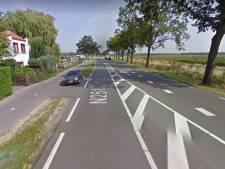 'Nieuwe verkeersremmers tussen Aardenburg en Eede zijn juist níet veiliger'