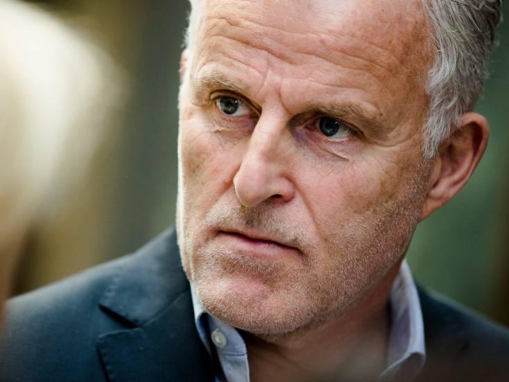 Peter R. De Vries smult van kluisjesroof in Oudenbosch: 'Inside job spreekt tot de verbeelding'