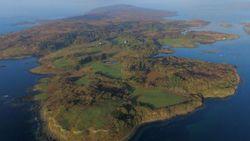 Te koop voor 4,78 miljoen euro: prachtig Schots eiland met maar 16 bewoners