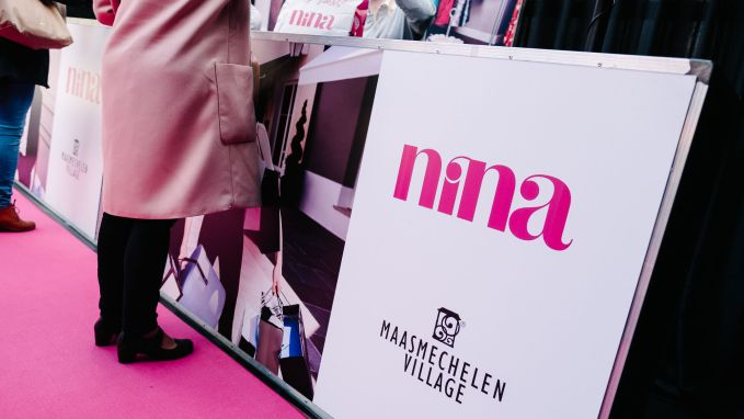 Dit was NINA's shoppingweekend in Maasmechelen Village: was jij erbij?