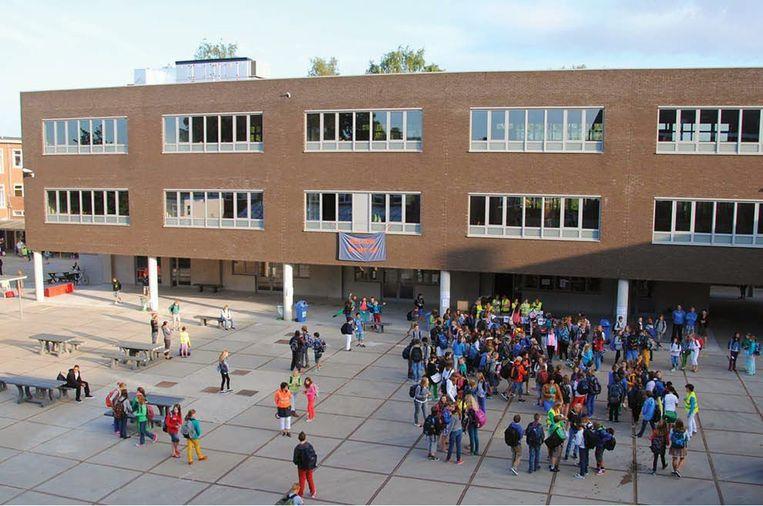 School voert actie voor een beter klimaat