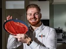 'Panggies', pannenkoekenmix met groenten: Hoe Jorik uit Twello van zijn studieproject een startup maakte