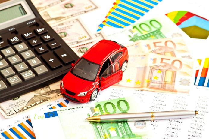 Je auto verzekeren in Zeeland is relatief goedkoop.