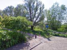 Pad voor verzetsheld Alblas in Dordrecht 'halve oplossing'