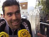 Dumoulin: Aanval ontstond per toeval