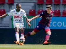 Willem II beslist over Queirós en hoopt donderdag nieuwe speler te presenteren
