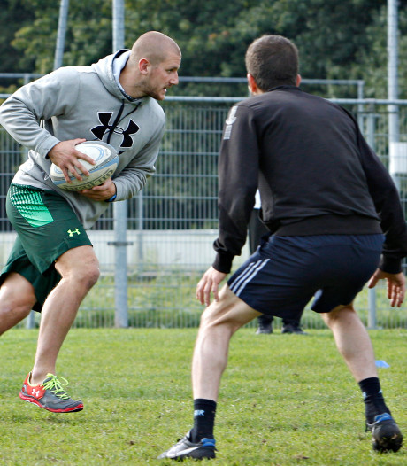 Rugbyclub Etten-Leur wil met opbrengst zonnepanelen jongerenproject financieren