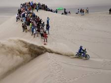 Pol blij met 'mooi resultaat' in Dakar