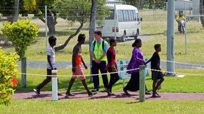 """Australië sluit vluchtelingenkamp op Christmas Island: """"We hebben boten van mensensmokkelaars kunnen stoppen"""""""