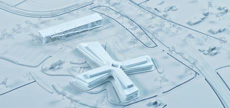 Wiegerinck architect van Slingeland Ziekenhuis