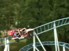 Une femme meurt en chutant d'un manège d'un parc d'attractions