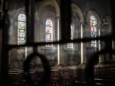 De Kerk als kop van jut