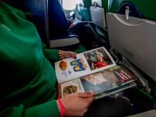 'KLM wil af van taxfree-verkoop op vlucht'