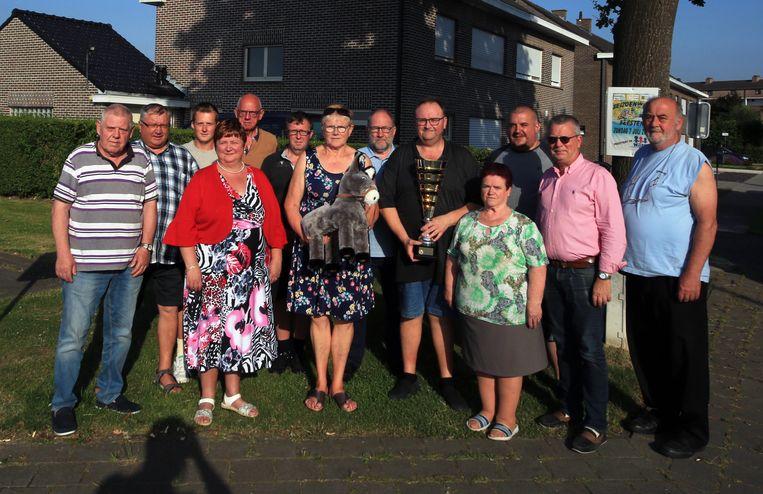 Belgisch kampioenschap vinkenzetting komt naar Kuurne