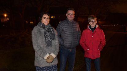 """Bewoners Koolhof: """"Grasweide is te donker"""""""