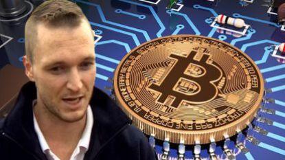 Man gooit ruim 74 miljoen aan bitcoins weg na klachten van vriendin